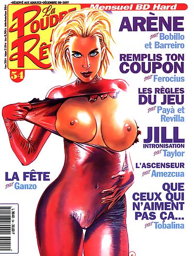 La Poudre Aux Reves - Volume..