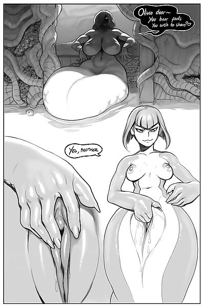 Olivias Offering