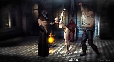 The inquisition part 2 -..