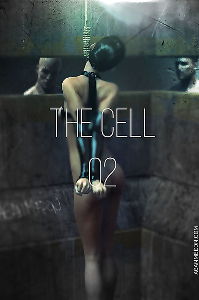 The cell part 2 - part 4