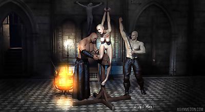 The inquisition part 3 -..
