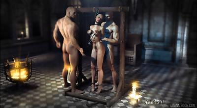 The inquisition part 4 -..
