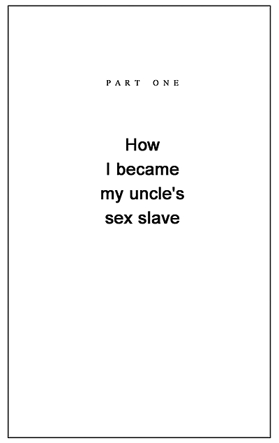 The Sex Slave - part 19