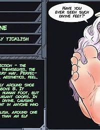 Foot Punk