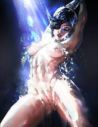 Artist - Negisaray