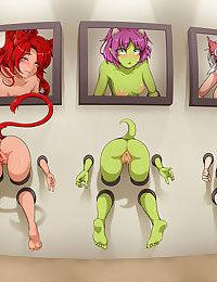 Artist - AnimeFlux - part 17