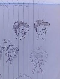 Artist - Wappah - part 3