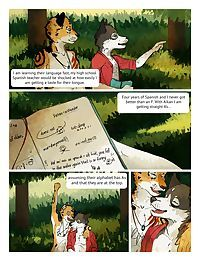 Lost and Found - part 2