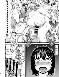 Dickgirls comics - part 2