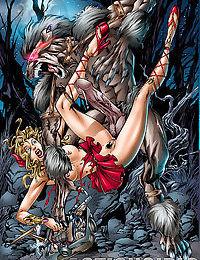 Exclusive actiongirls art photos actiongirls.com - part 14