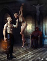 The inquisition part 2 - part 5