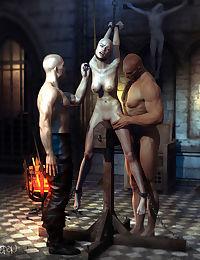 The inquisition part 3 - part 3