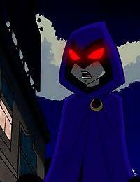 Ravens Darkness - part 2