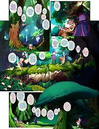 DokiDoki Moffles - A Fruitful Quest - part 3