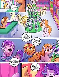 Homesick 2 - Hearths Warming Eve