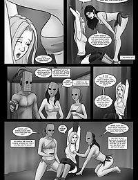Adventures Of Alynnya Slatefire 8 - part 2