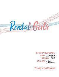 Rental Girls Ch 20 - 24 - part 6