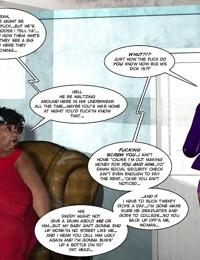 Interracial adult comics - part 3766