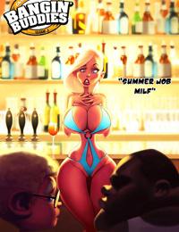 Dirty adult comics bikini blonde milf and redhead school slut bj - part 1795