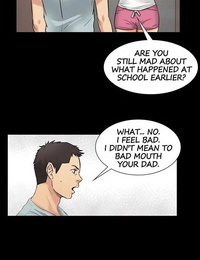 Queen Bee • Chapter 1: The Landlords and the Waitress - part 3